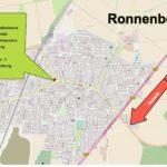 Karte-Ronnenberg